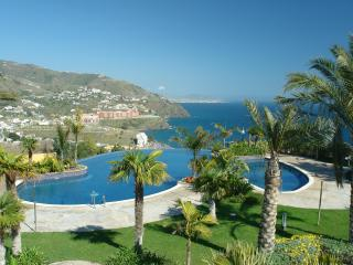 Lovely house, amazing views, fine location & pools - Almunecar vacation rentals