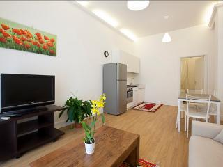 Piazza Bologna Deluxe - Rome vacation rentals