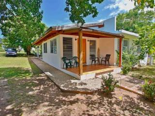 Casa LunaLlena, walk to beaches & harbor promenade - Isla de Vieques vacation rentals