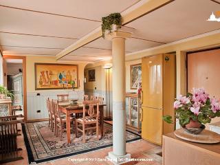 CUPOLA - Rome vacation rentals