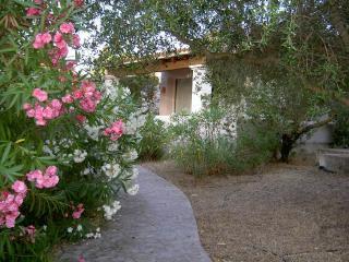 Luxurious small villa in Vistabella - Ibiza  2/4 p - Ibiza vacation rentals