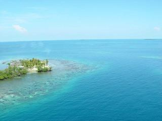 French Louie Caye: Private Island Rental in Belize - Placencia vacation rentals