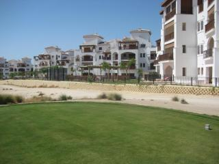 Beautiful 2 bedroom Banos y Mendigo Condo with A/C - Banos y Mendigo vacation rentals