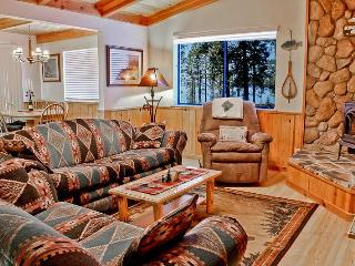 Tahoe Vista Lakeview Home, 3 bdrm, walk to beach - Tahoe Vista vacation rentals
