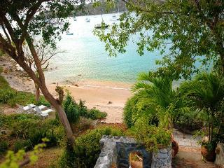 Beach Estate 5 bedrooms pool hot tub - Saint John vacation rentals