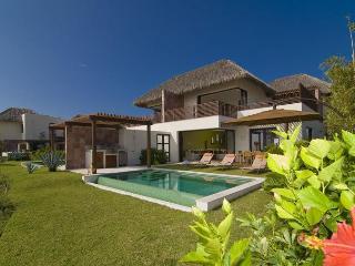 Luxury Ocean View Villa in Gated Punta Mita Resort - Punta de Mita vacation rentals