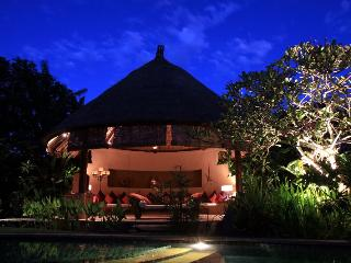 Villa Plawa Asri: You'll never stay anywhere else! - Seminyak vacation rentals