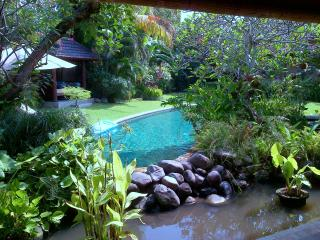 Villa Plawa Asri: You'll never stay anywhere else! - Seminyak vacation rentals