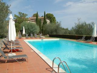 Montestigliano - Damiano - Sovicille vacation rentals