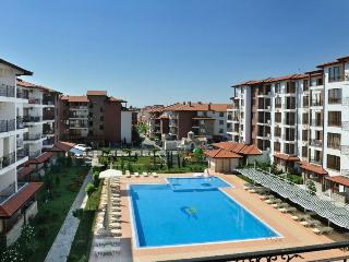 2-BDR Apartment at Apollon Complex close to beach - Sozopol vacation rentals