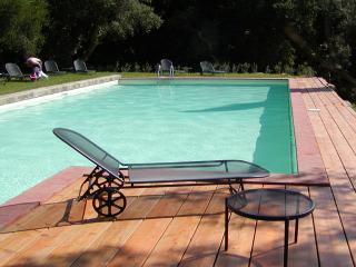 Romantic 1 bedroom Montemassi Apartment with Internet Access - Montemassi vacation rentals