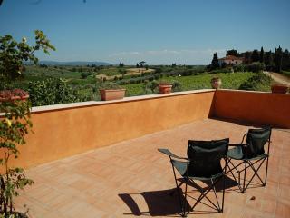 Oliveto - Melograno - San Casciano vacation rentals