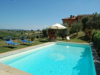 Oliveto - Nespolo - San Casciano vacation rentals