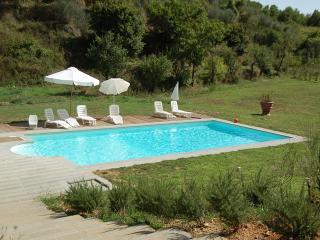 Poggiarello - Casa Mario - Rosia vacation rentals