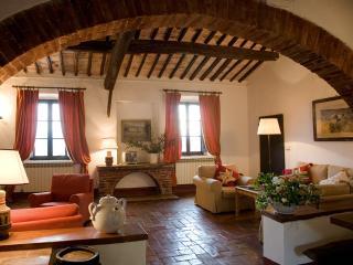 Borgo di Stomennano - Volta A - Sovicille vacation rentals