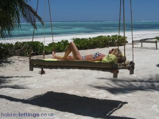ZANZIBAR  Luxury and privacy on a pristine beach ! - Zanzibar vacation rentals