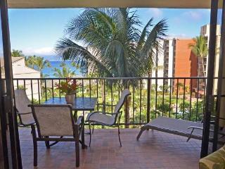 Kaanapali Shores 647 - Ka'anapali vacation rentals