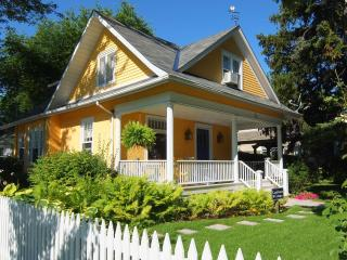 Casablanca Cottage - Niagara-on-the-Lake vacation rentals