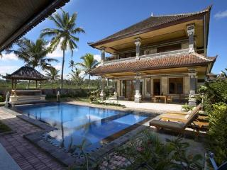 6-Bedroom at Villa Agung Khalia - Great for Groups - Ubud vacation rentals