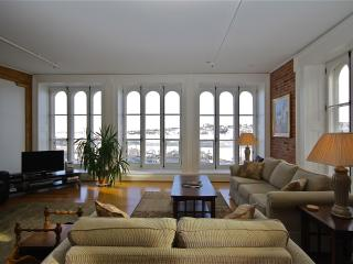 Royal Dalhousie Historic Old Quebec City - Four-Star Condo - Quebec City vacation rentals