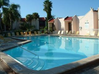 Anna Maria Island Runaway Bay A Pool & Condo  #277 - Bradenton Beach vacation rentals