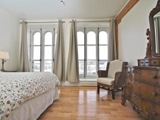 Historic Old Quebec City - Four-Star Condo - Quebec City vacation rentals