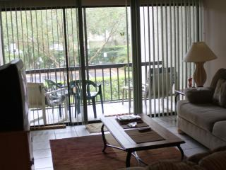 2 Bed 2 Bath Orlando Fla. Disney Vac. Rental Condo - Orlando vacation rentals