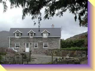 Old Stone Cottage - Beautiful Old Stone Cottage Beara Penisula Kerry - Kenmare - rentals