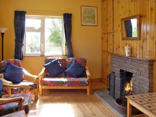 ROCKFIELD HOUSE, family friendly, country holiday cottage, with a garden in Moycullen, County Galway, Ref 3992 - Moycullen vacation rentals