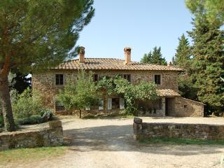Brogino - Badia a Passignano vacation rentals
