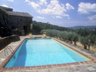 Very Nice Rental at Pastine di Sotto in Tuscany - Ville di Corsano vacation rentals