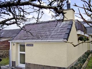 DAMAVAND, country holiday cottage, with a garden in Caernarfon, Ref 1446 - Caernarfon vacation rentals