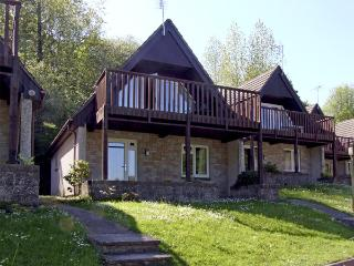NO 50 VALLEY LODGE, pet friendly, country holiday cottage in Gunnislake Near Dartmoor, Ref 3933 - Liskeard vacation rentals
