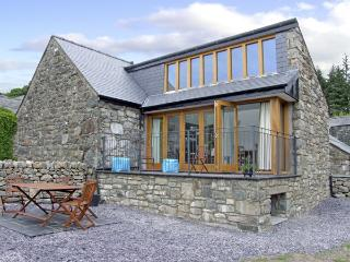 Y BEUDY, family friendly, luxury holiday cottage, with a garden in Trawsfynydd - Trawsfynydd vacation rentals