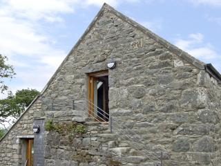 Y DOWLOD, romantic, luxury holiday cottage, with a garden in Trawsfynydd, Ref 4119 - Bala vacation rentals