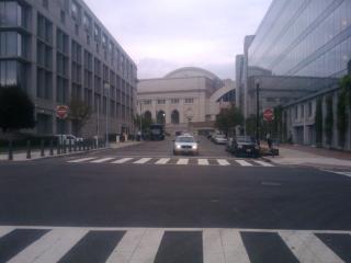 LOCATION LOCATION LOCATION 1 BLOCK UNION STATION - Washington DC vacation rentals
