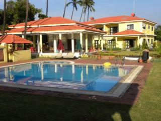 Goa Casitas Serviced Villa Apparantas in North Goa - Goa vacation rentals