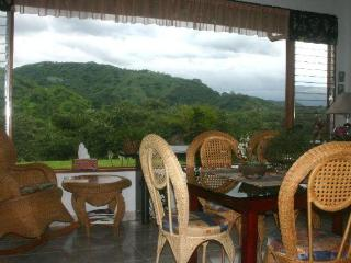 Splendid Home in Costa Rica's Best Climate - Santiago de Puriscal vacation rentals