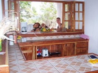 House in Alto Boquete with full service! - Boquete vacation rentals