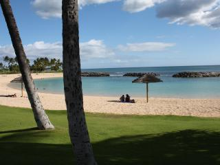 Large Luxury Beach Villa with Great Ocean View =) - Kapolei vacation rentals
