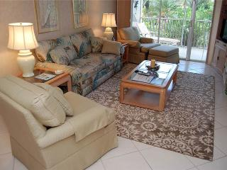 Sanibel Siesta on the Beach unit 102 - Sanibel Island vacation rentals