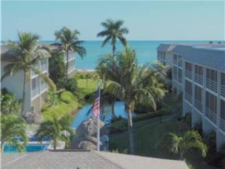 Sanibel Siesta on the Beach unit 110 - Image 1 - Sanibel Island - rentals