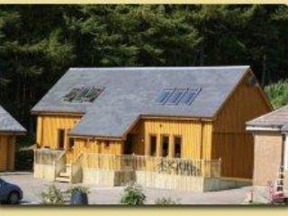 Rowan and Sycamore Lodges - Sycamore Lodge, Cill-Mhoire Self Catering Lodges - Dervaig - rentals