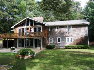 Lovely House with Deck and Television - Falmouth vacation rentals