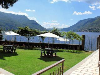 BEACHFRONT -  Villa Vista Lago -  Lakefront Views - Como vacation rentals