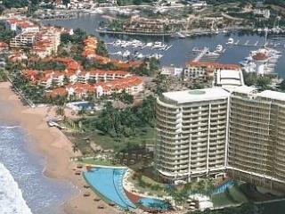 Ixtapa vacation rental 16th floor at  BVG Marina - Ixtapa vacation rentals