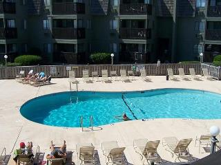 Nice Relaxing Ocean View - 2 Bedroom, 2 Bath - A Place at the Beach IV #231 - Arcadian Shores vacation rentals