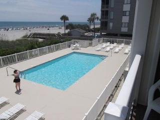 Nice, Peaceful, Convenient 2 Bedroom on Shore Drive, Myrtle Beach - Arcadian Shores vacation rentals