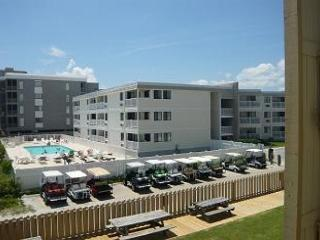 *Premium*Beautiful&Bright Ocean Front-2B/2B Shore Drive, Myrtle Beach #307 - Myrtle Beach vacation rentals