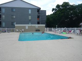 Nice & Convenient just steps away-2Bed/2Bath@Shore Drive, Myrtle Beach #108 - Myrtle Beach - Grand Strand Area vacation rentals